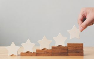 image cover for blog 'The Differences Between Rankings and Ratings'