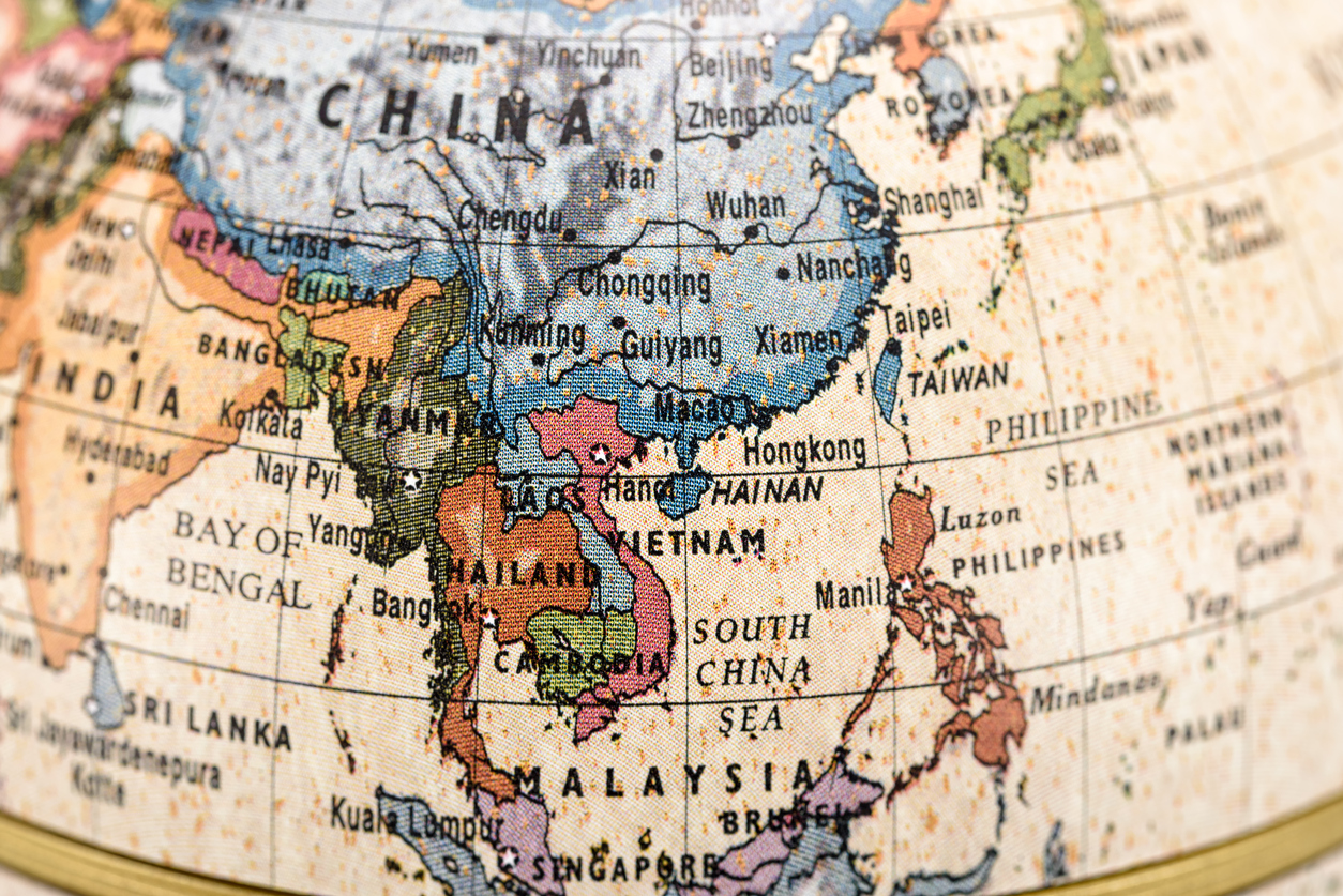 Map Of Asia For Students.5 Ways To Target Prospective International Students In Asia