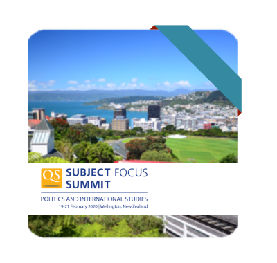 image cover for conference 'subject focus summit'