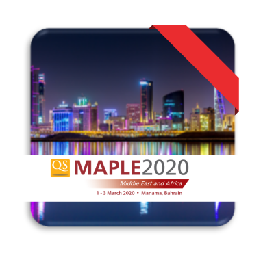 image cover for conference 'mapple 2020'