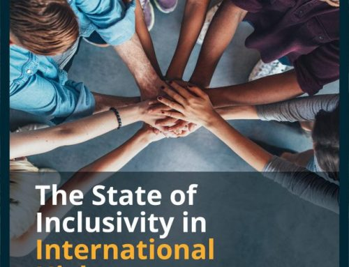 The State of Inclusivity in International Higher Education
