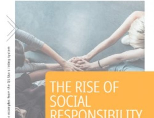The Rise of Social Responsibility in Higher Education