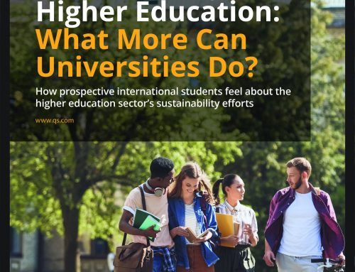 Sustainability in Higher Education: What More Can Universities Do? (Pre-Request)