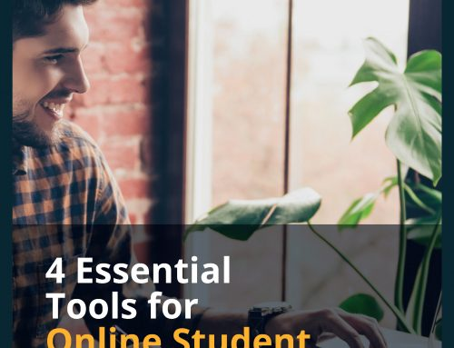4 Essential Tools for Online Student Recruitment