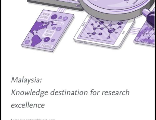 Malaysia: Knowledge Destination for Research Excellence