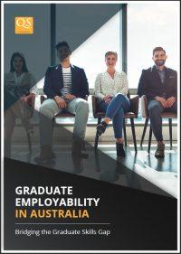 QS_Graduate Skills Gap Australia Report