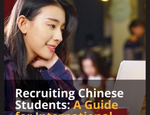 Recruiting Chinese Students: A Guide for International Student Recruitment