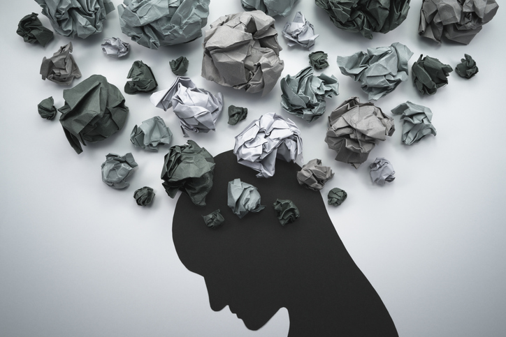 How Addiction and Mental Health Are Connected