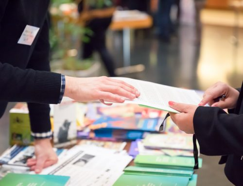 How to Make the Most of Your Next Student Recruitment Fair