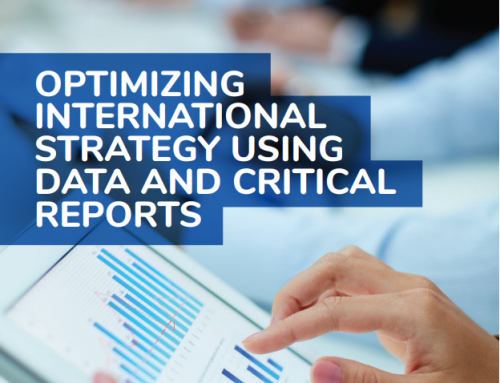 Optimizing International Strategy Using Data and Critical Reports