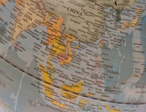 Rankings Revealed: QS World University Rankings Asia 2020