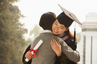 Chinese-student-graduation