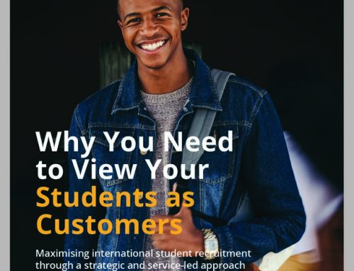 Why You Need to View Your Students as Customers