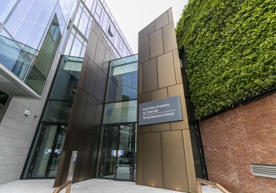 Trinity-Business-School-Front-Door