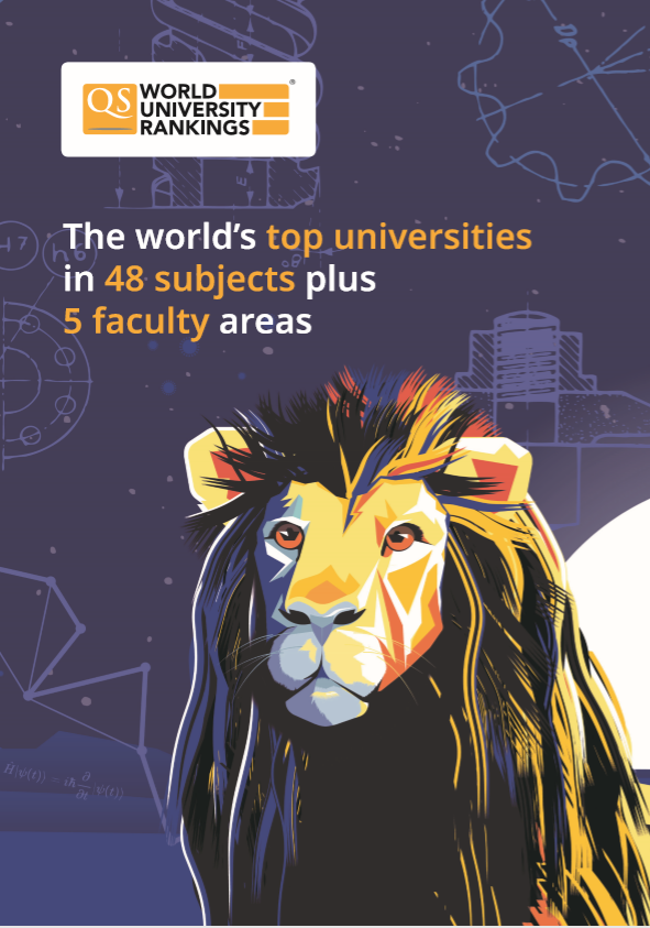 World-university-rankings-subject-2020