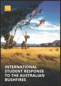 international-student-response-australian-bushfires-report