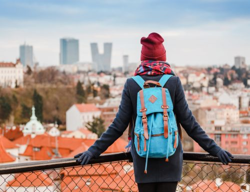 How Your Institution Can do More to Protect Students Studying Overseas