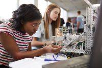 technology and universities