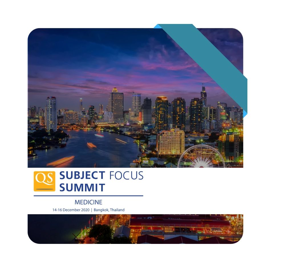 QS-Subject-Focus-Summit-Medicine-Bangkok