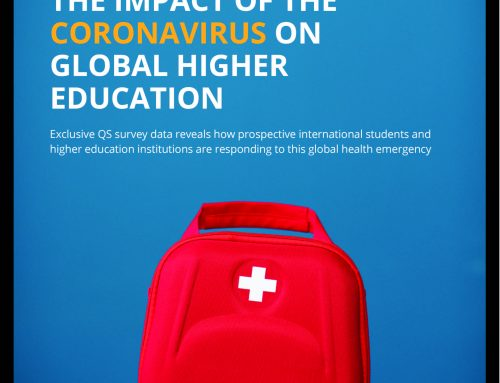 The Impact of the Coronavirus on Global Higher Education