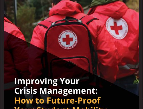 Improving Your Crisis Management: How to Future-Proof Your Student Mobility in Times of Crisis