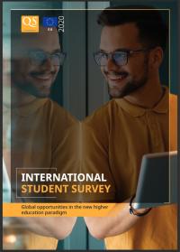 EU Universities International Student Survey 2020