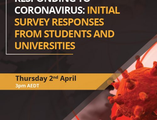 QS Insight: Responding to Coronavirus: Initial QS Survey Insights from Students and Universities