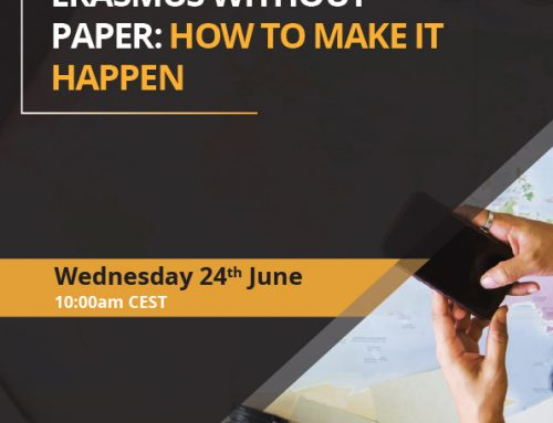 Erasmus Without Paper: How to Make it Happen
