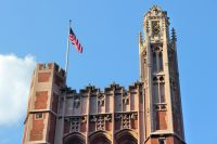 QS world university rankings USA