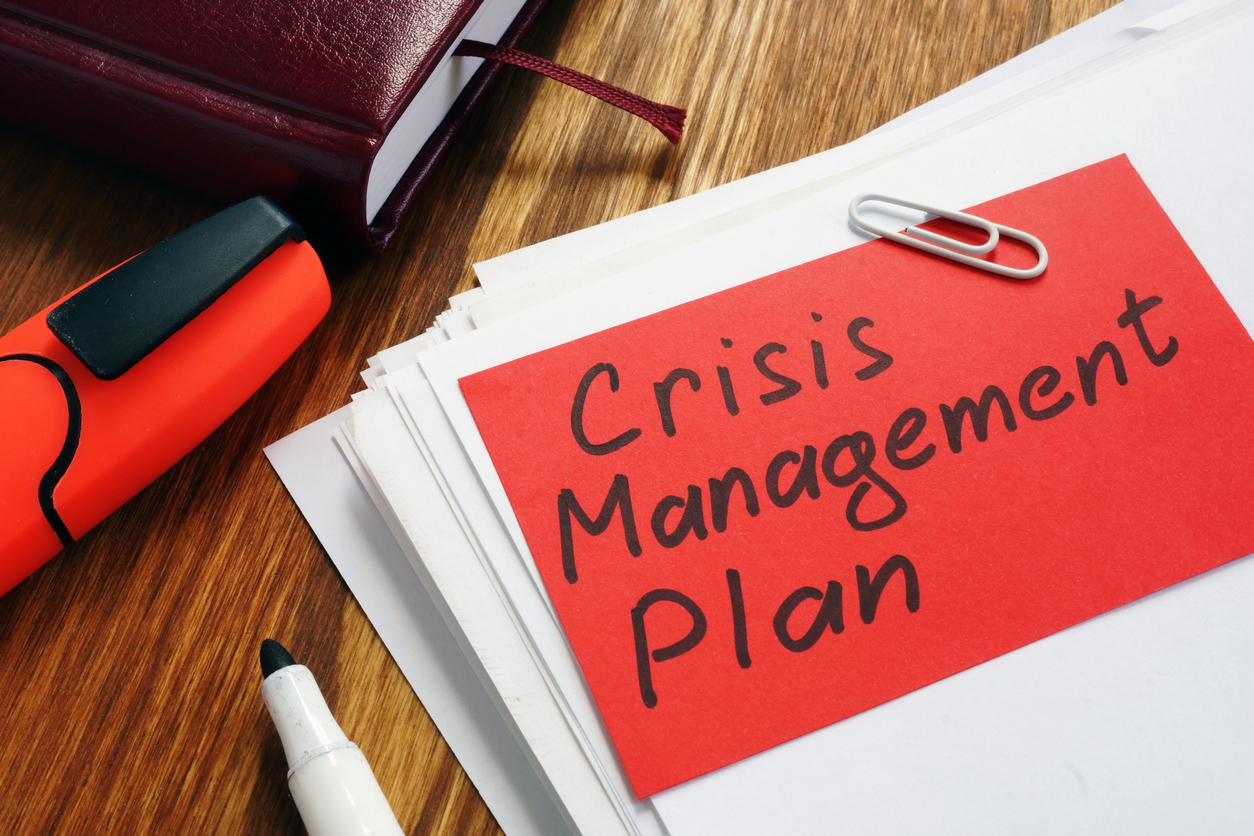 5 Top Tips to Help International Offices Develop a Crisis Management Plan