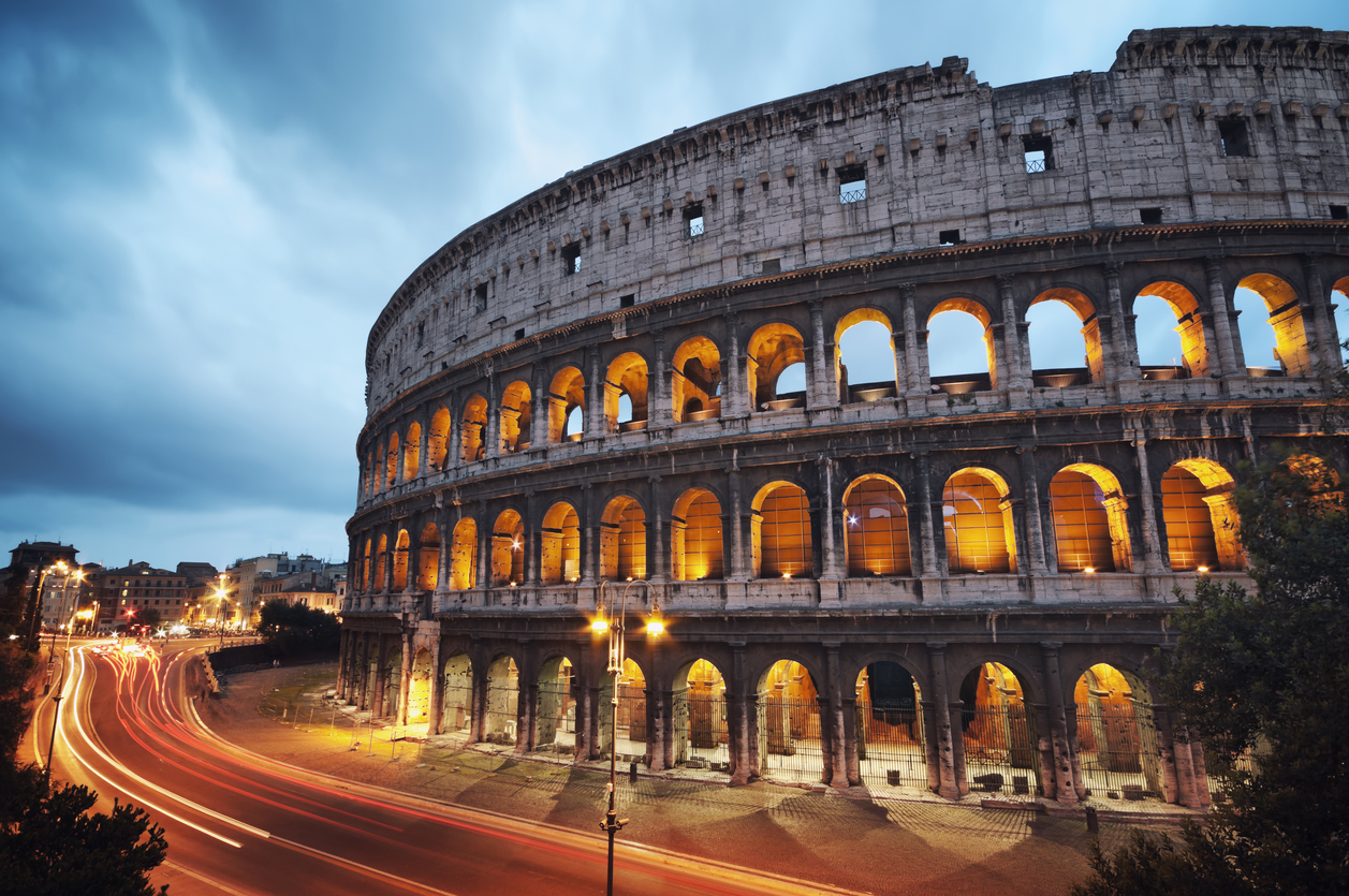 How are Italian Institutions Embracing Distance Learning?