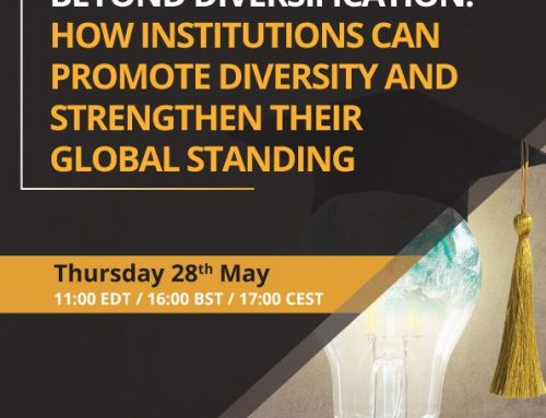 How Institutions can Promote Diversity and Strengthen Their Global Standing
