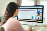 online student recruitment events