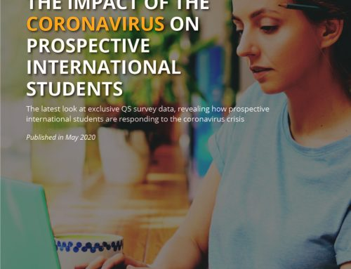 The Impact of the Coronavirus on Prospective International Students
