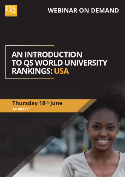 An Introduction to qs-world-university-rankings-USA