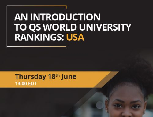 An Introduction to QS World University Rankings: USA