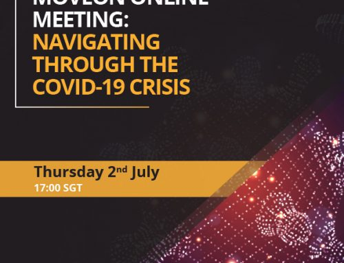 MoveON Online Meeting: Navigating through the COVID-19 Crisis
