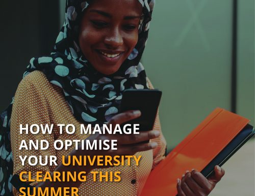 How to Manage and Optimise Your University Clearing This Summer