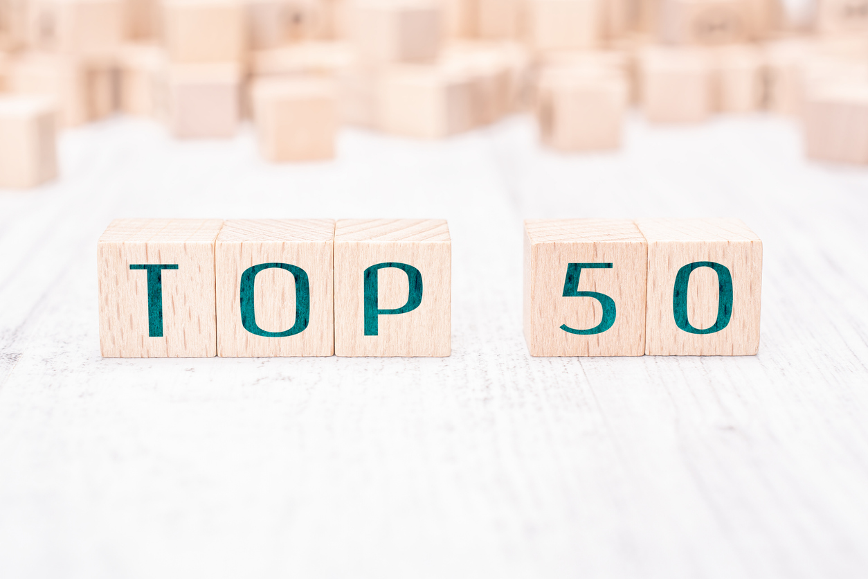 Everything You Need to Know About the QS 2021 Top 50 Under 50 Rankings
