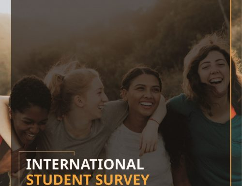 APAC International Student Survey 2020 Report – Volume 3: Defining the Student Experience