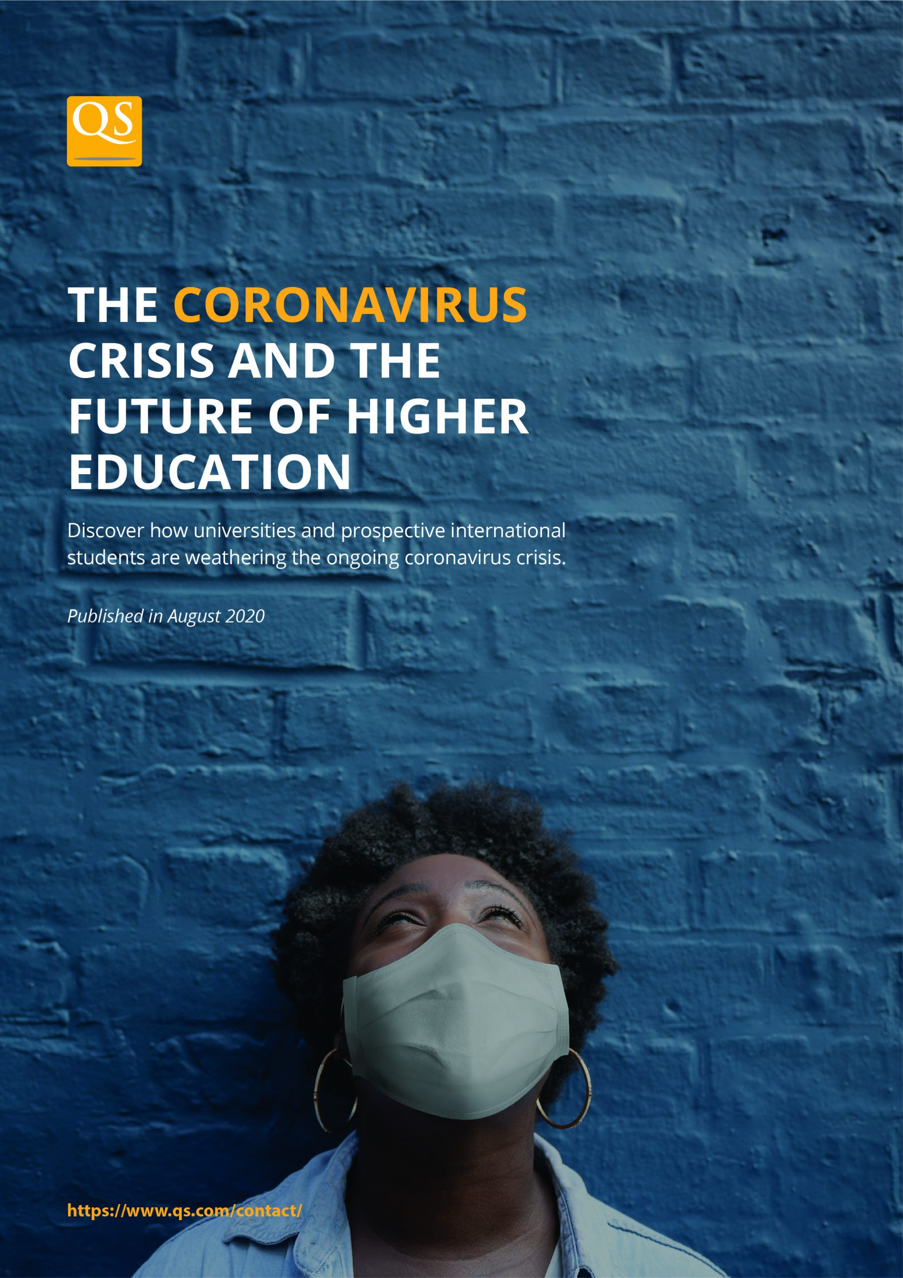 The Coronavirus Crisis And The Future Of Higher Education