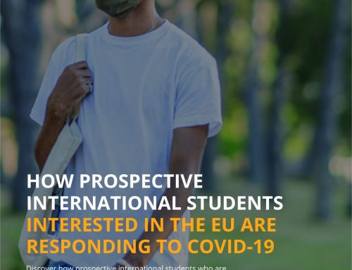 Qs International Student Survey 2020 Malaysia